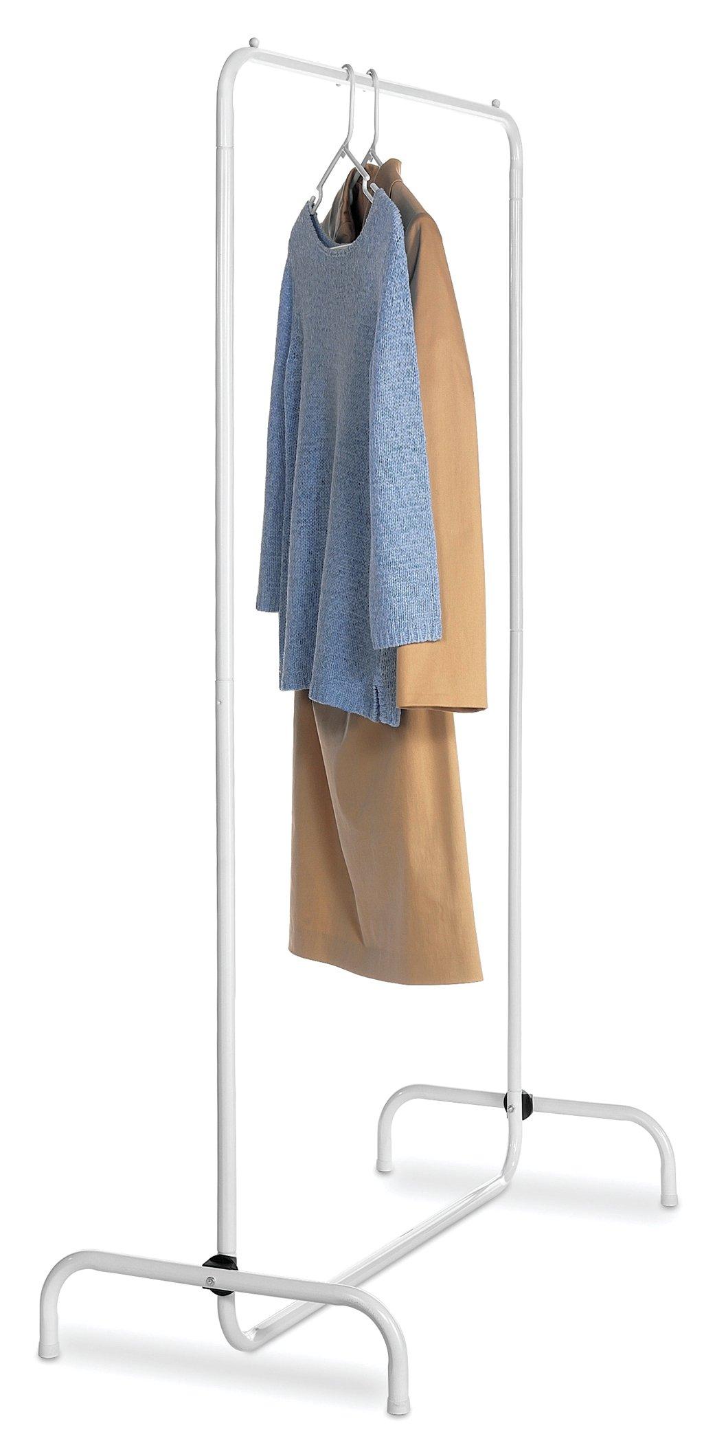 Whitmor Freestanding Garment Rack