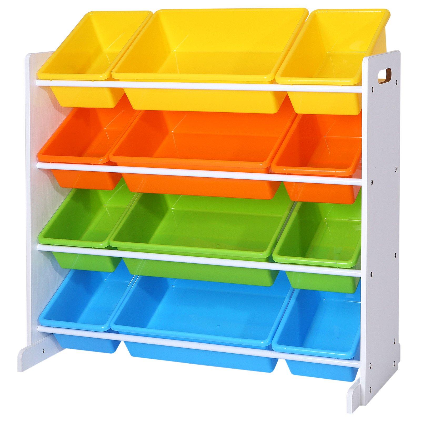 Top meubles de rangement pour enfants selon les notes - Meuble de rangement pour enfants ...