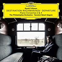 Destination Rachmaninov: Departure