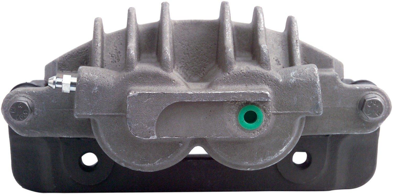 Cardone 18-B4722 Remanufactured Domestic Friction Ready Brake Caliper Unloaded