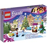 LEGO Friends 41016 Advent Calendar (Discontinued by manufacturer)