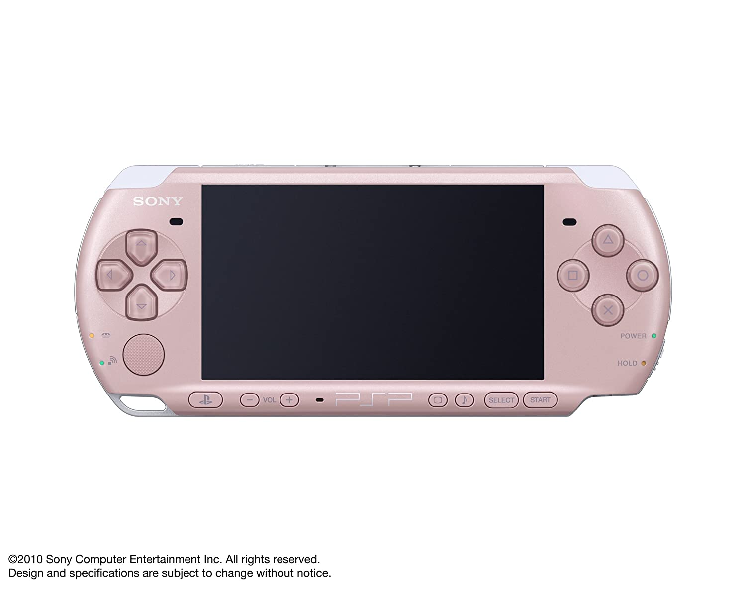 Amazon.com: SONY PSP Playstation Portable Console JAPAN ...