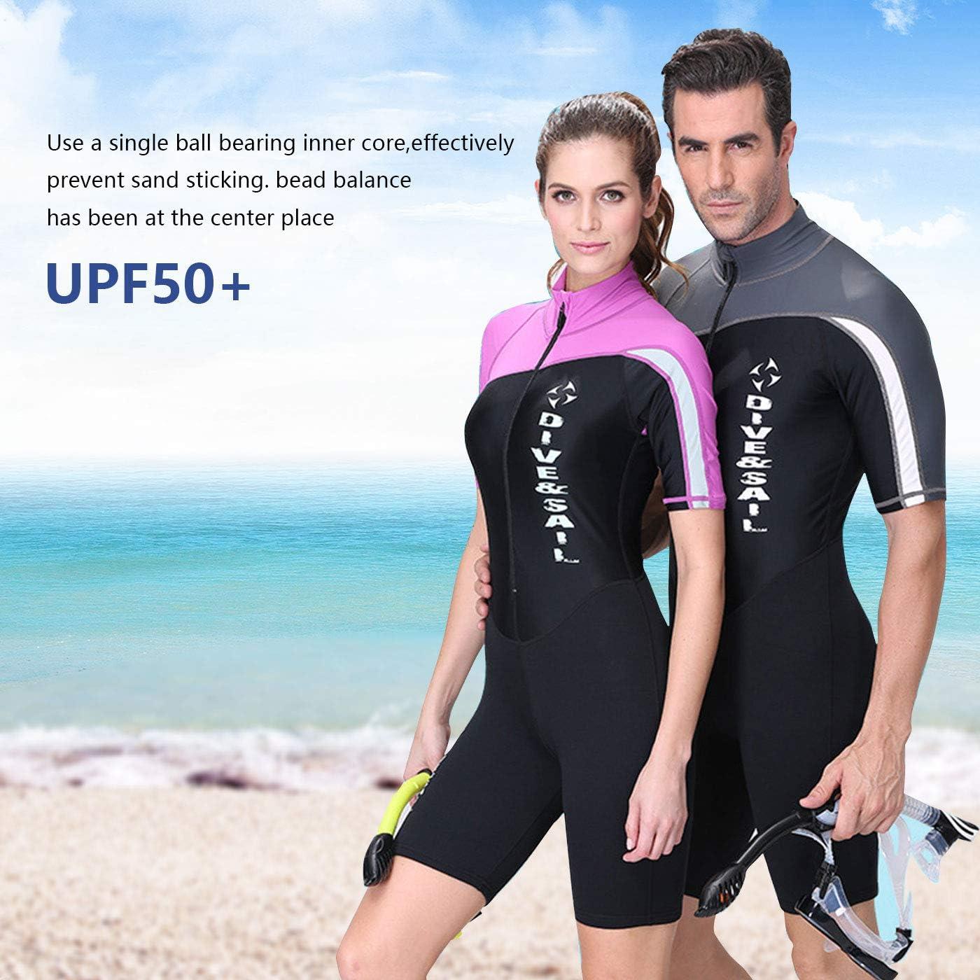 Amazon.com: DIVE&SAIL - Pantalones cortos de neopreno para ...