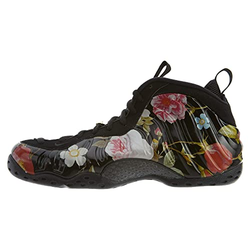 6ce6d9514c1dc Amazon.com | Nike Air Foamposite One 'Floral' Mens | Basketball