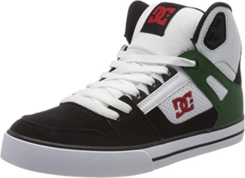DC Shoes Pure SE Hi Tops für Männer ADYS400043