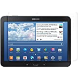 kwmobile Pellicola protettiva transparente per display > Samsung Galaxy Tab 4 10.1 T530 / T531 / T535 < - Qualità premium