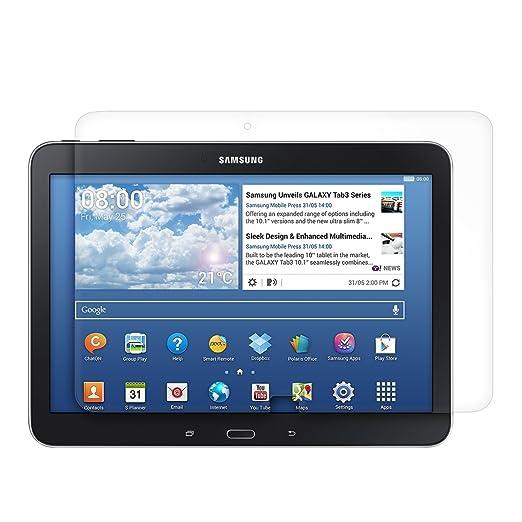 100 opinioni per kwmobile Pellicola per Samsung Galaxy Tab 4 10.1 T530 / T531 / T535- Pellicola