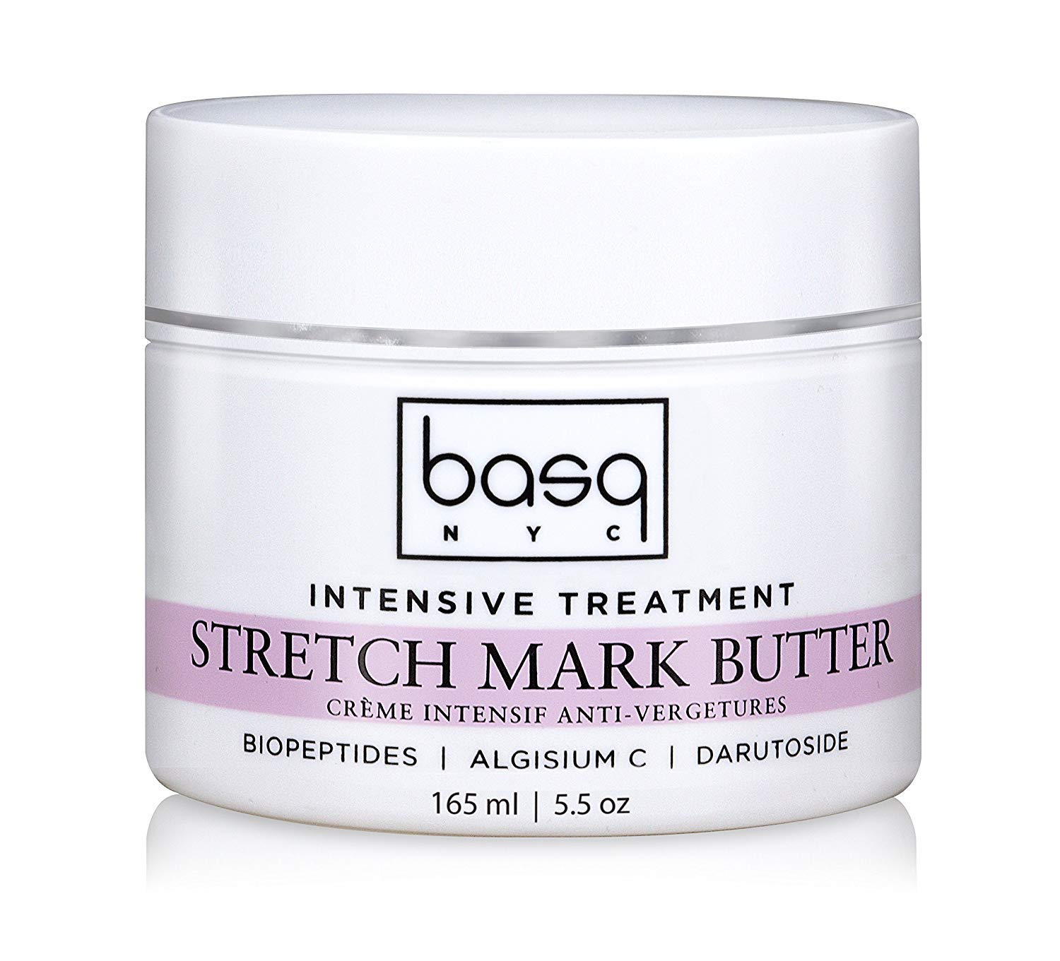 Intensive Treatment Stretch Mark Butter (2 tub)