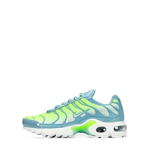 Nike Air Max Plus TN1 Tuned Junior Youth Girls Shoes (UK-3.5)