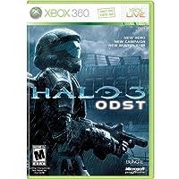 Jogo Halo 3: ODST Xbox 360 - Microsoft