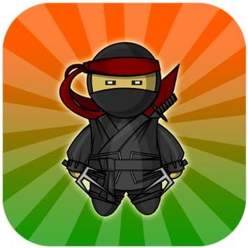 Amazon.com: Ninja Run Challenge: Appstore for Android
