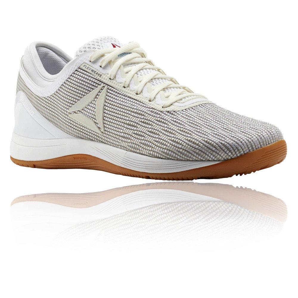 Reebok Crossfit Nano 8.0 Flexweave Women's Shoes - SS19-11 - White
