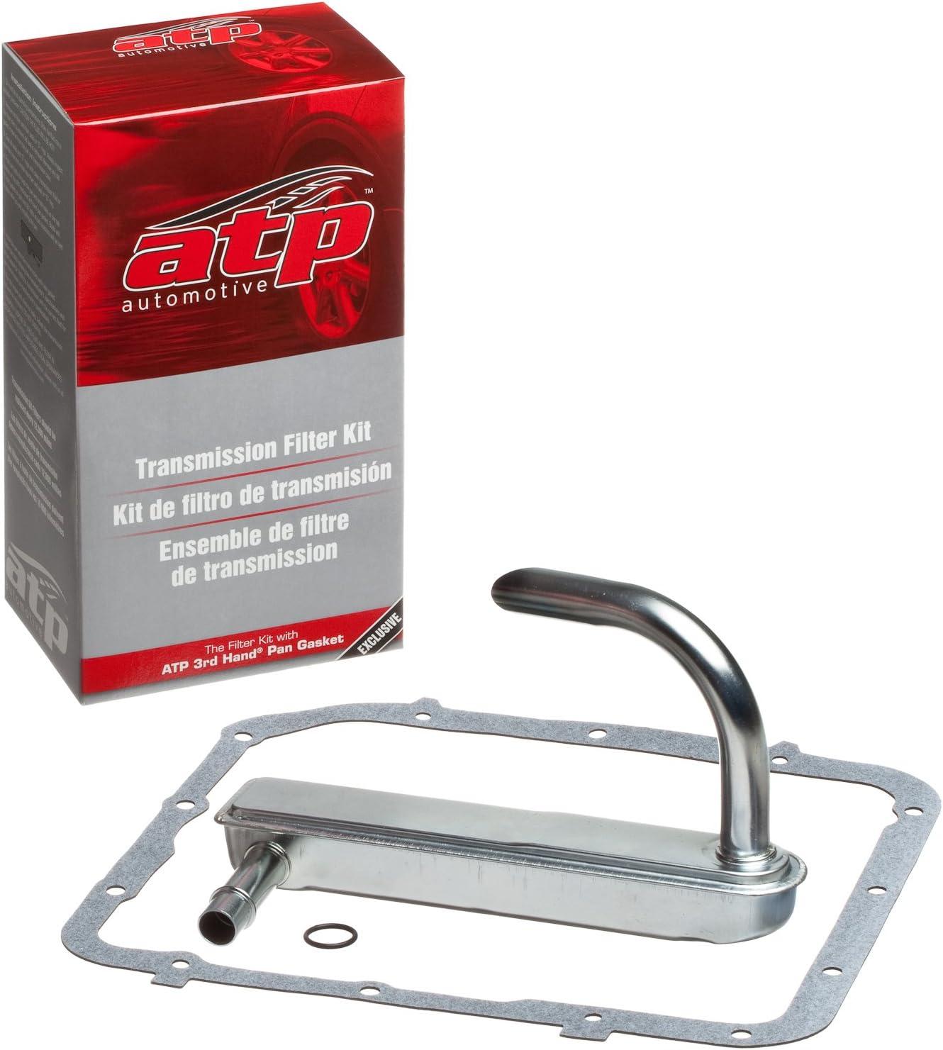 ATP B-28 Automatic Transmission Filter Kit