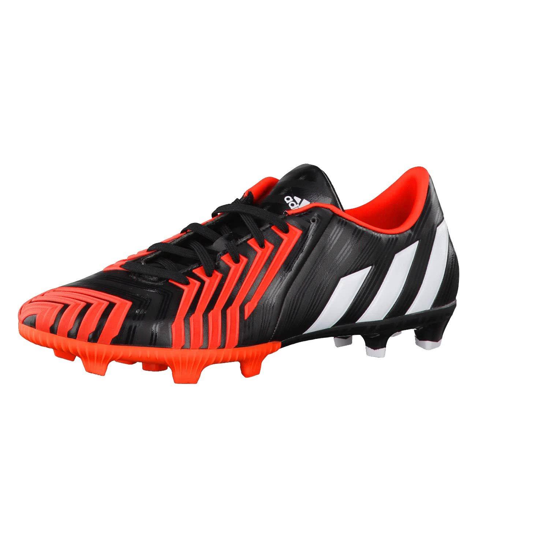 Adidas P Absolion Instinct FG BLACK1 CHALK2 LGTSCA - 9