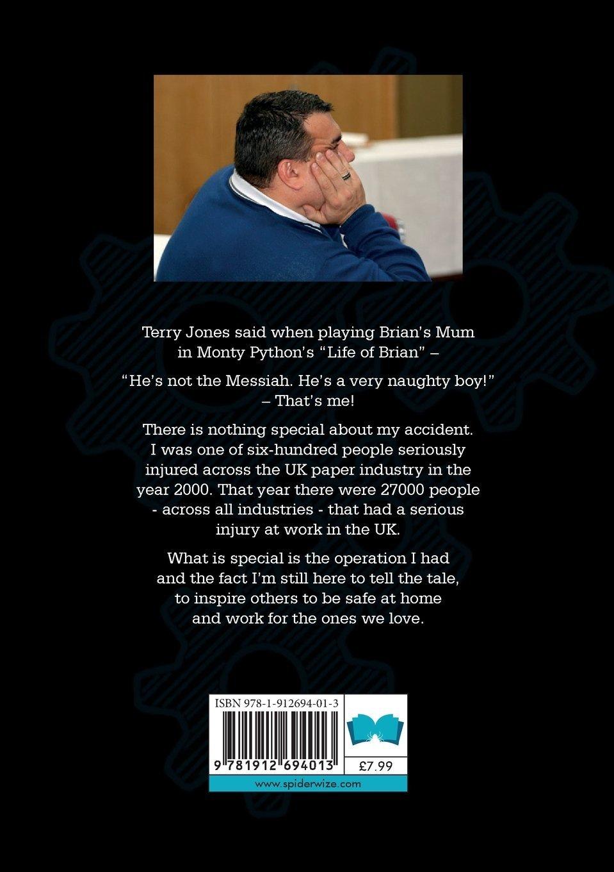 Man V Machine: Journey of Complacency: Amazon co uk: Paul J