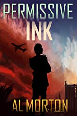 Permissive Ink: A psychological thriller set between London and Spain (Danek) Kindle Edition
