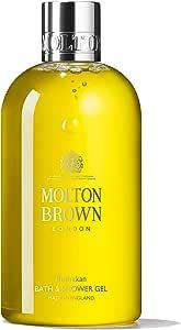 Molton Brown Bushukan Bath & Shower Gel 300ml/10oz