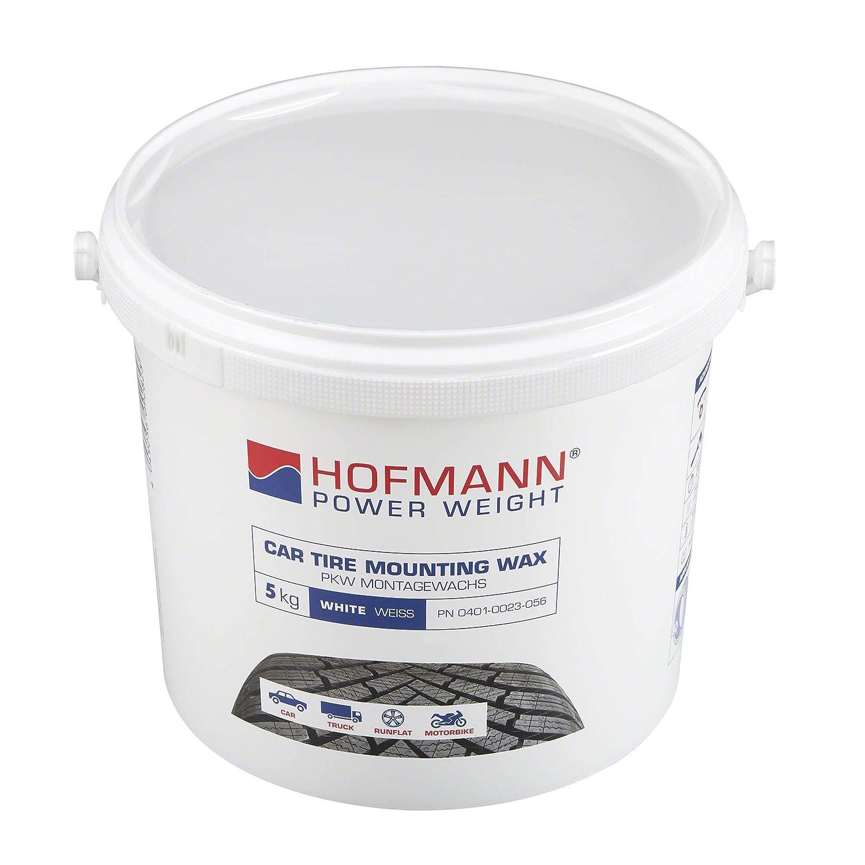 Wuchtgewichte Sommerreifen Winterreifen Schlaggewichte Reifen Stahlfelgen Hofmann Power Weight 25x Auswuchtgewichte Schlaggewichte 85g