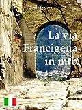La via Francigena in mtb (RLI CLASSICI)