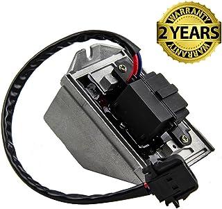 Saite Garage Chauffage Moteur du ventilateur Blower résistance 6q1907521b 6q19075216q1907521B