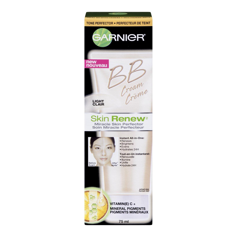 Garnier Skin Renew Miracle Skin Perfector