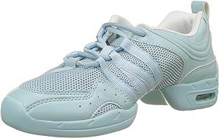 SKAZZ P22m Tutto Nero Chaussures de Danse Femme SKAZ3|#SKAZZ