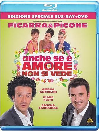 Anche Se È Amore Non Si Vede (2011) Bluray 1080p AVC Ita DTS-HD 5.1 MA TRL