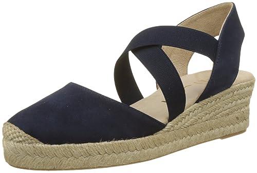 Unisa Cele_18_KS, Alpargata para Mujer: Amazon.es: Zapatos y complementos