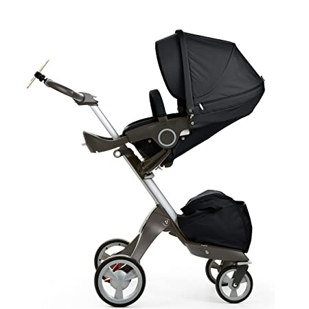 Durable Baby Accessory Fit for All Brand of Stroller Multi Purpose Hook beberoad Stroller Hooks Anti-Skid Baby Stroller Hooks 2 Pack