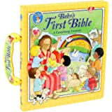 Baby's First Bible CarryAlong: A CarryAlong Treasury (1)