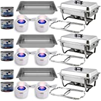 Amazon Best Sellers Best Chafing Dishes