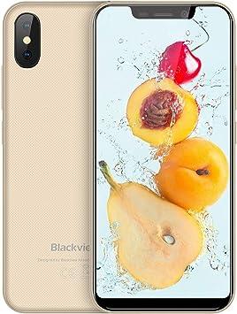 Blackview A30 - (2018) Smartphone Libre Dual SIM 5.5 Pulgadas (19 ...
