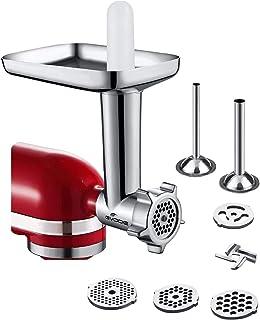 amazon com kitchenaid ssa sausage stuffer kit attachment electric rh amazon com