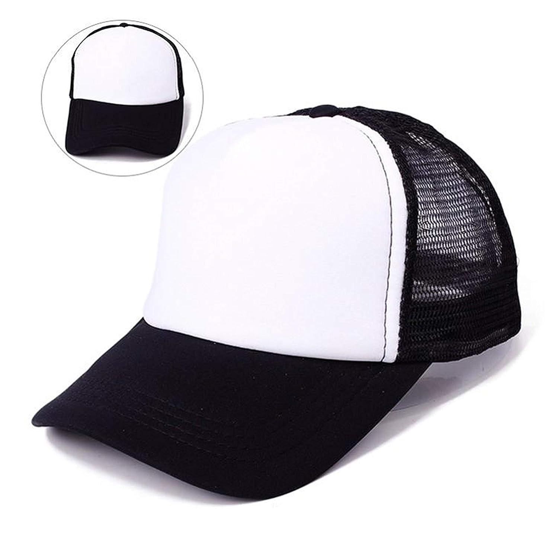 Kids Youth Softball Diamonds A Girls Best Friend Hat Mesh Hat Adjustable Baseball Cap