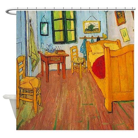 Emejing Camera Da Letto Van Gogh Gallery - dairiakymber.com ...