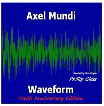 Waveform (Tenth Anniversary Edition) - Amazon com Music