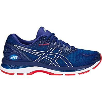 ForOffice | asics gel nimbus 20 mens blue