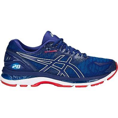 ASICS Men's GEL-Nimbus 20 Running Shoe review