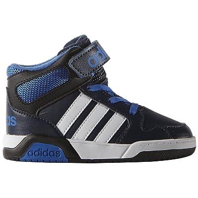 adidas Bb9tis Inf, Baskets Basses Mixte Bébé