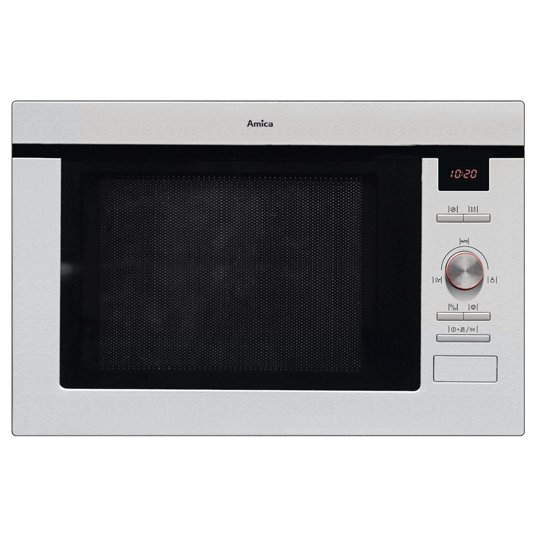 Amica 1103004 Built-In Microwave Cooker [Energy Class A]