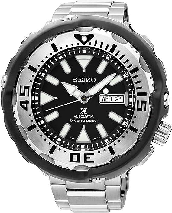 [セイコー]SEIKO 腕時計 プロスペックス PROSPEX 自動巻き 200Mダイバーズ 日本製 腕時計 SRPA79J1 メンズ [逆輸入品]