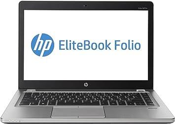 Amazon Com Hp Elitebook Folio 9470m 14in Intel Core I5 3427u 1 8ghz 8gb 180gb Ssd Windows 10 Pro Renewed Computers Accessories