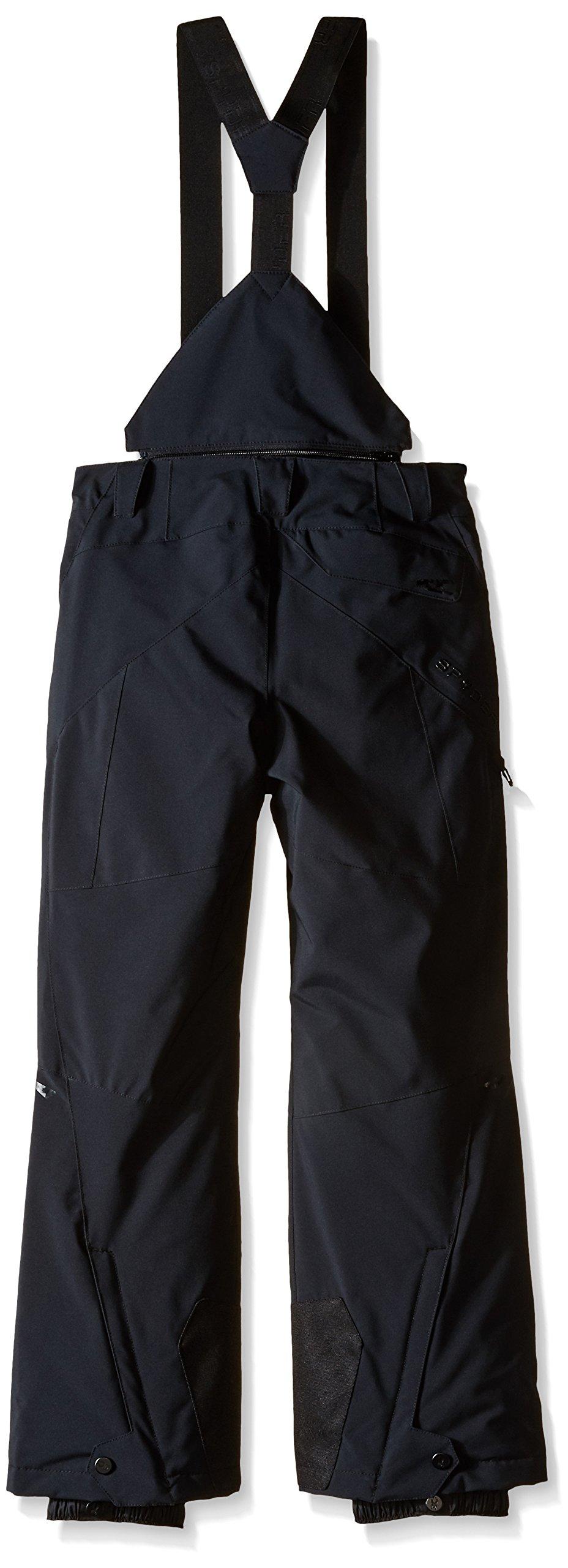 Spyder Boys Bormio Pant, 16, Black by Spyder (Image #2)