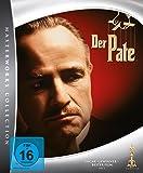 Der Pate 1 - Masterworks Collection [Alemania] [Blu-ray]