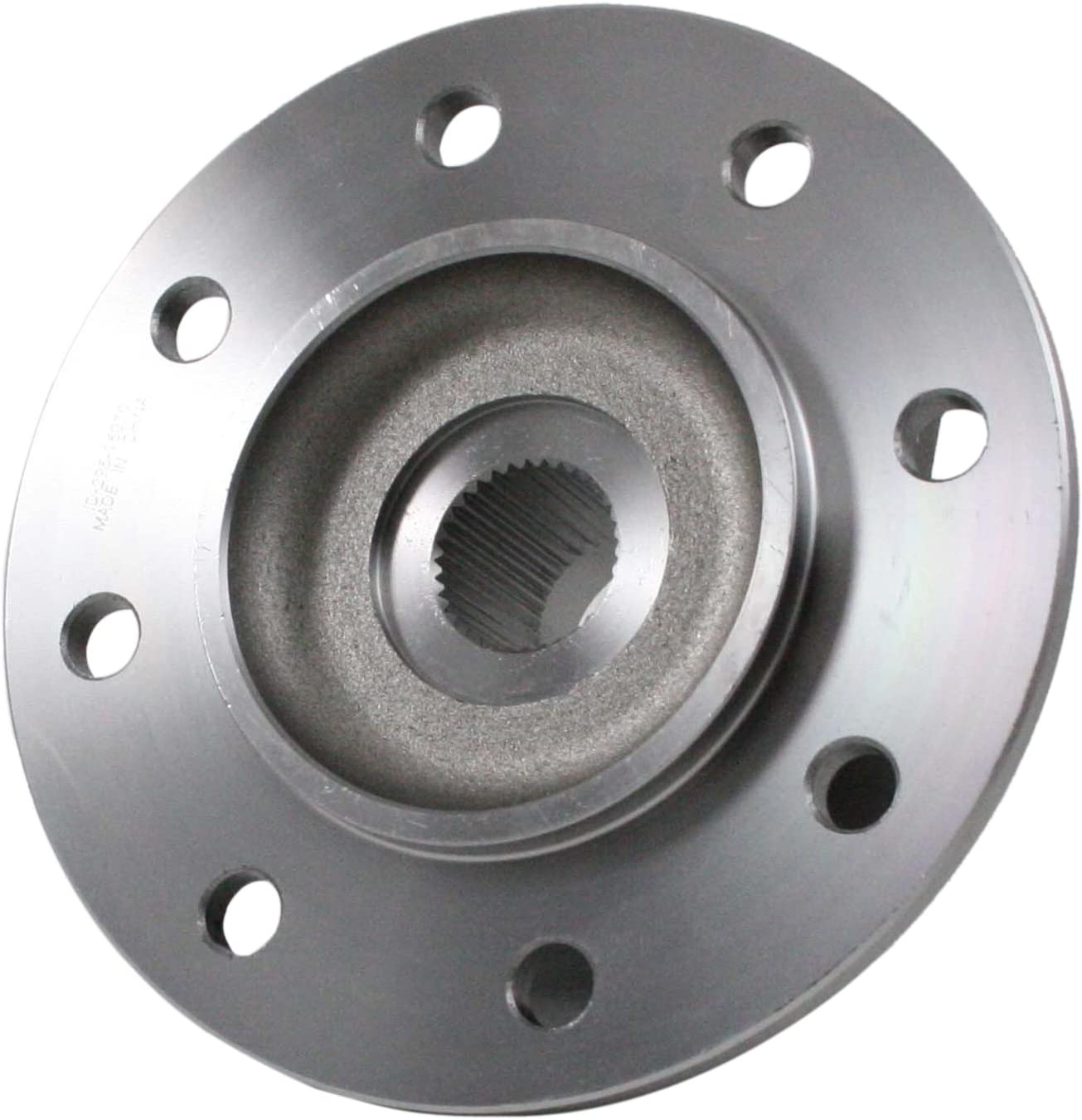 DuraGo 29515070 Front Hub Assembly