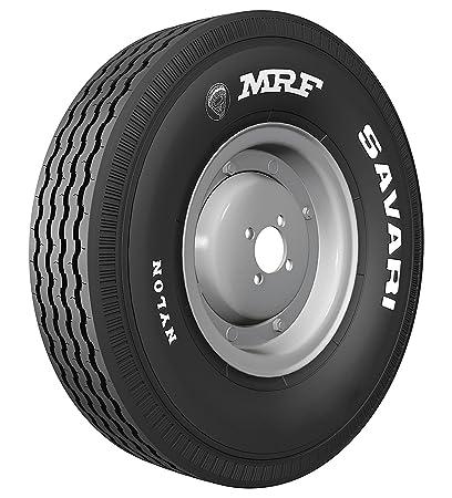 Mrf Savari 4 5 10 85p Tube Type Auto Tyre Amazon In Car Motorbike