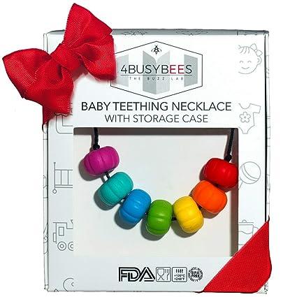 Amazon.com: Tocado de silicona para bebé para mamá con ...