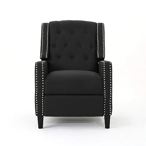 Amazon.com: Silla Reclinable de Ingrid | perfecto para salón ...