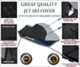 Jet Ski Personal Watercraft Cover for Kawasaki