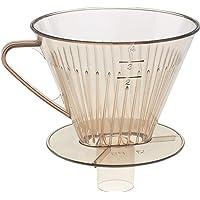 Westmark Droppkaffefilter/filterhållare, filterstorlek 4, för upp till 4 koppar kaffe, 24452270